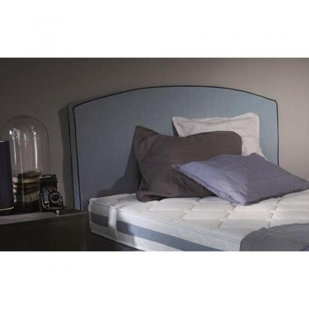 lits chambre literie t te de lit arche 160 cm large choix de coloris inside75. Black Bedroom Furniture Sets. Home Design Ideas