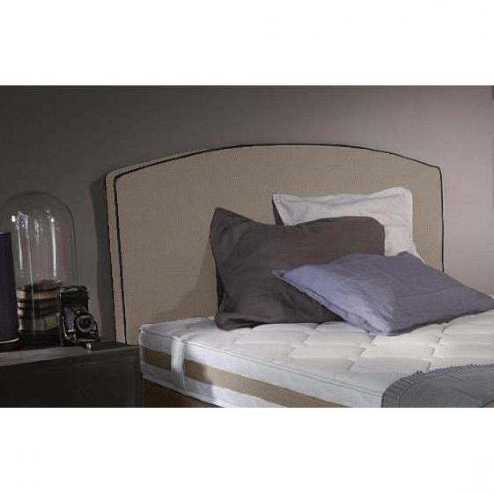 t te de lit au meilleur prix t te de lit arche 180 cm large choix de coloris inside75. Black Bedroom Furniture Sets. Home Design Ideas