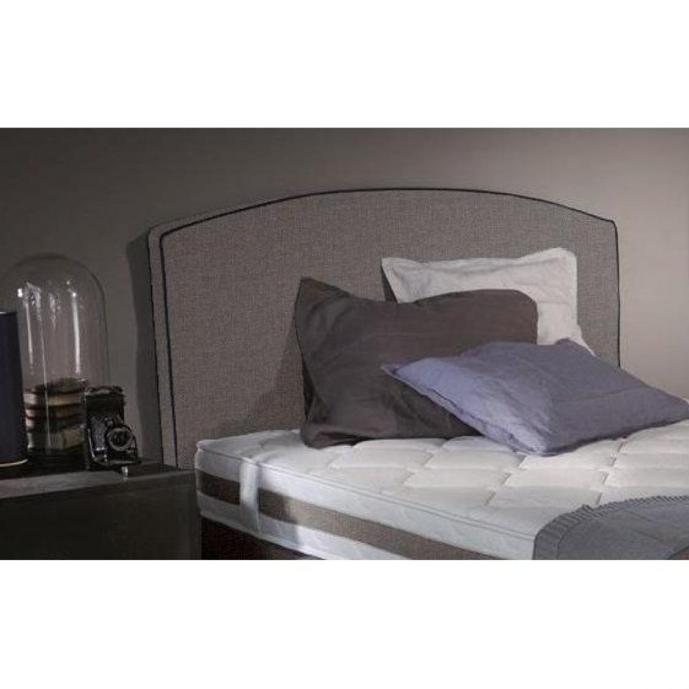t te de lit au meilleur prix t te de lit arche 180 cm large choix de coloris inside75. Black Bedroom Furniture Sets. Home Design Ideas