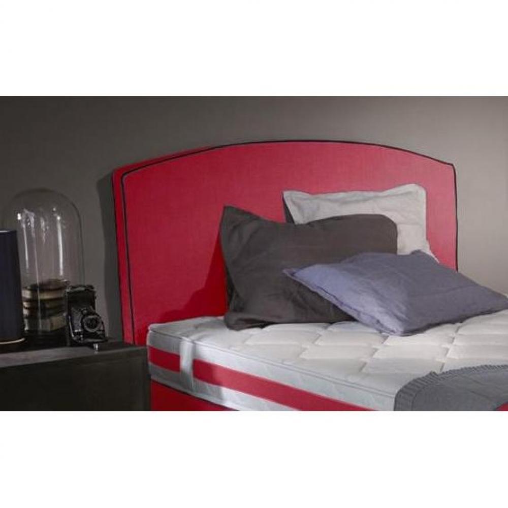 lits chambre literie t te de lit arche 180 cm large choix de coloris inside75. Black Bedroom Furniture Sets. Home Design Ideas