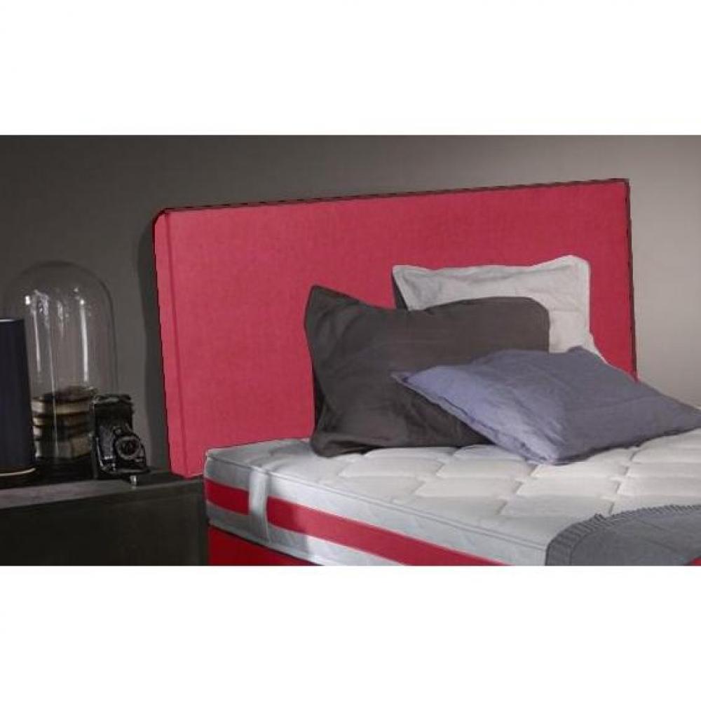 t te de lit au meilleur prix t te de lit square 160 cm large choix de coloris inside75. Black Bedroom Furniture Sets. Home Design Ideas