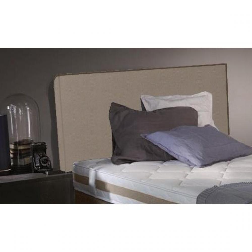 t te de lit au meilleur prix t te de lit square 180 cm. Black Bedroom Furniture Sets. Home Design Ideas