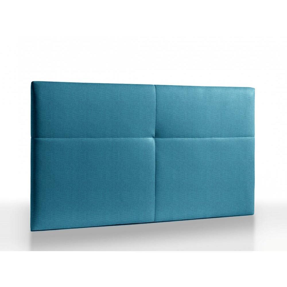 T te de lit au meilleur prix t te de lit capitonn e haut de gamme ritz 145 cm inside75 - Literie haut de gamme simmons ...