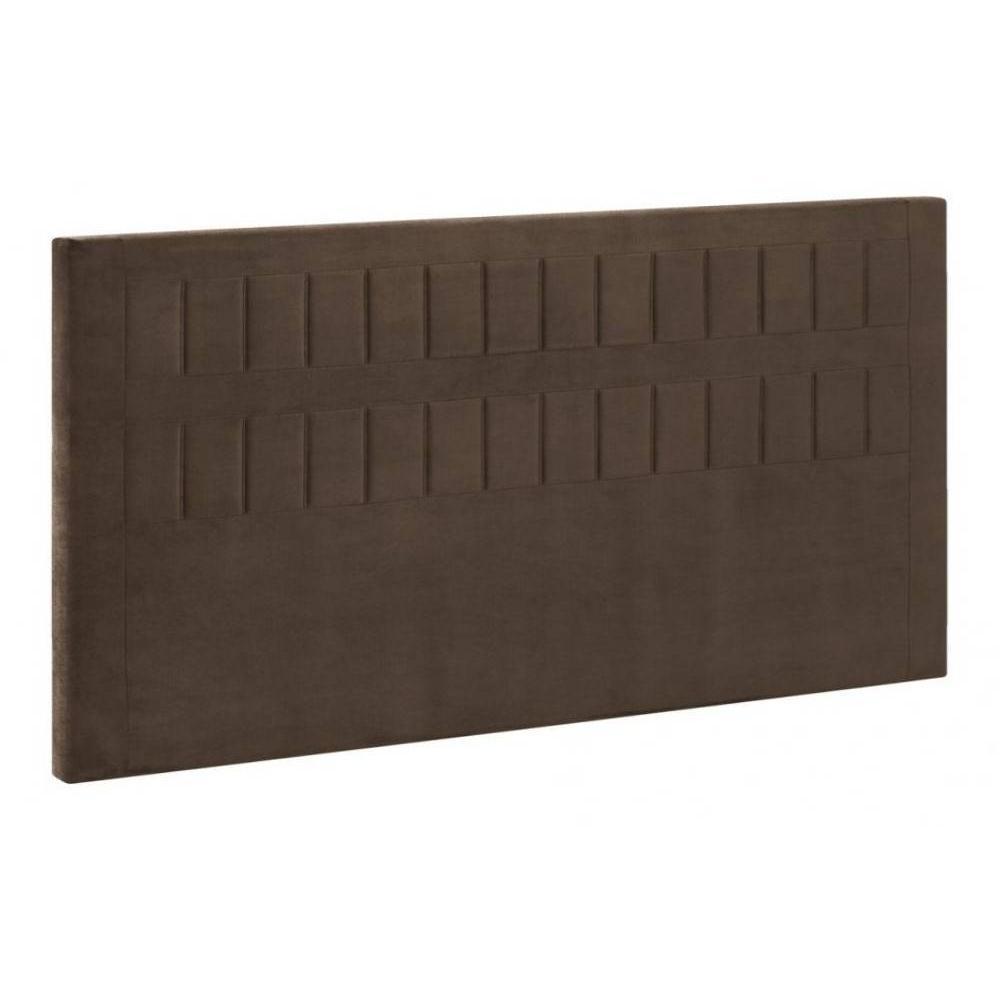 t te de lit au meilleur prix bultex t te de lit stromboli. Black Bedroom Furniture Sets. Home Design Ideas