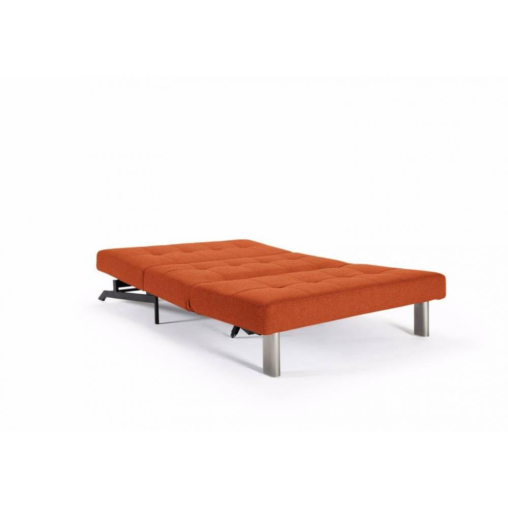 Canap convertible au meilleur prix innovation living for Canape convertible 140 cm