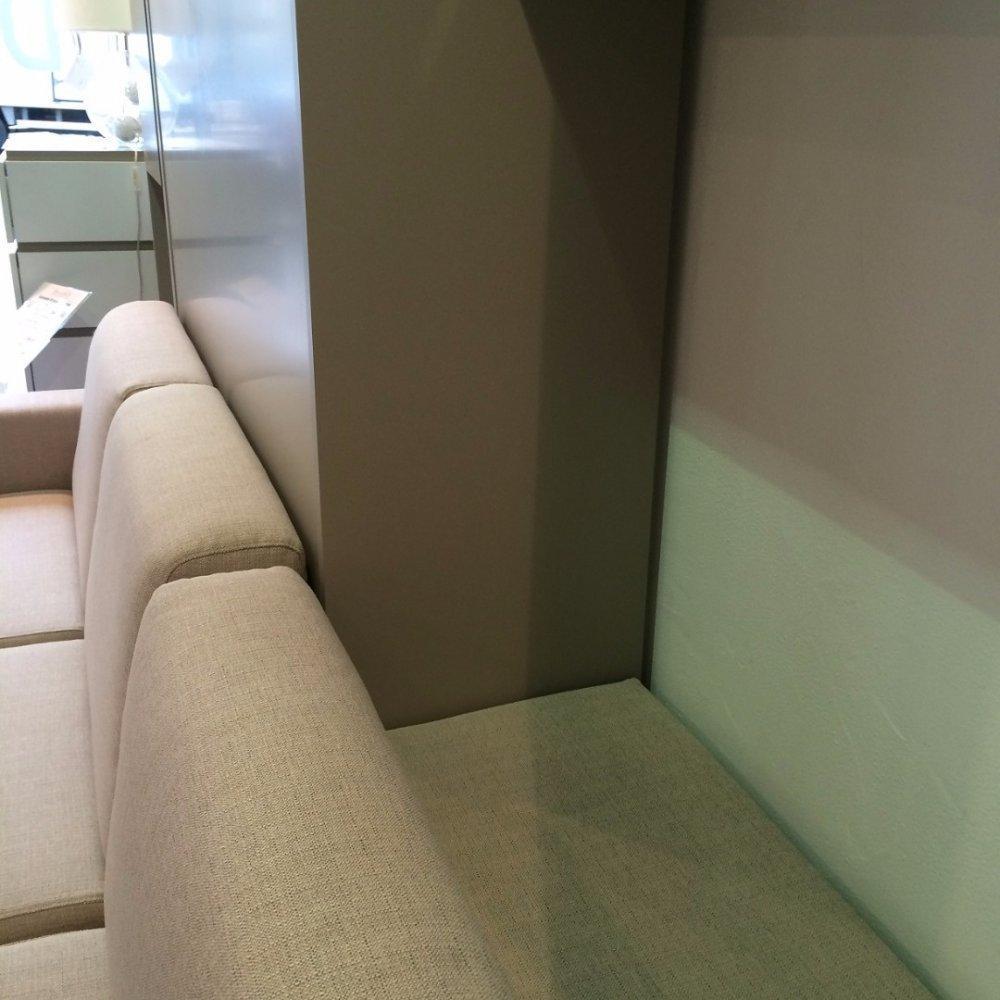 Excellent prix armoire lit armoire lit escamotable avec canap intgr au meilleur prix with - Armoire lit rabattable ikea ...