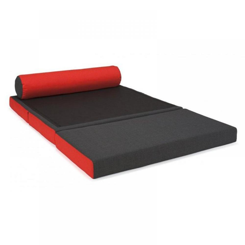 delightful matelas pliable 2 places 2 evergreenweb futon. Black Bedroom Furniture Sets. Home Design Ideas