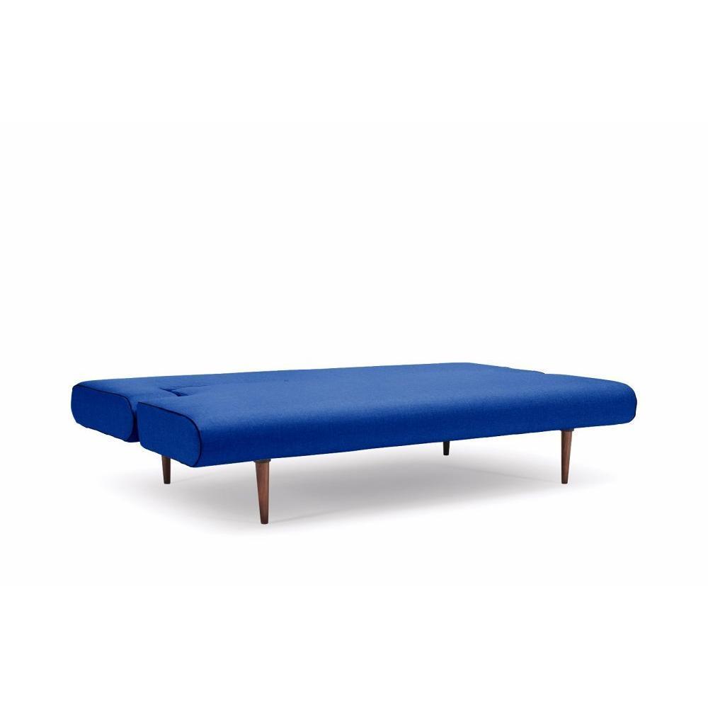 canap convertible au meilleur prix canape lit design unfurl convertible 200 120 cm inside75. Black Bedroom Furniture Sets. Home Design Ideas