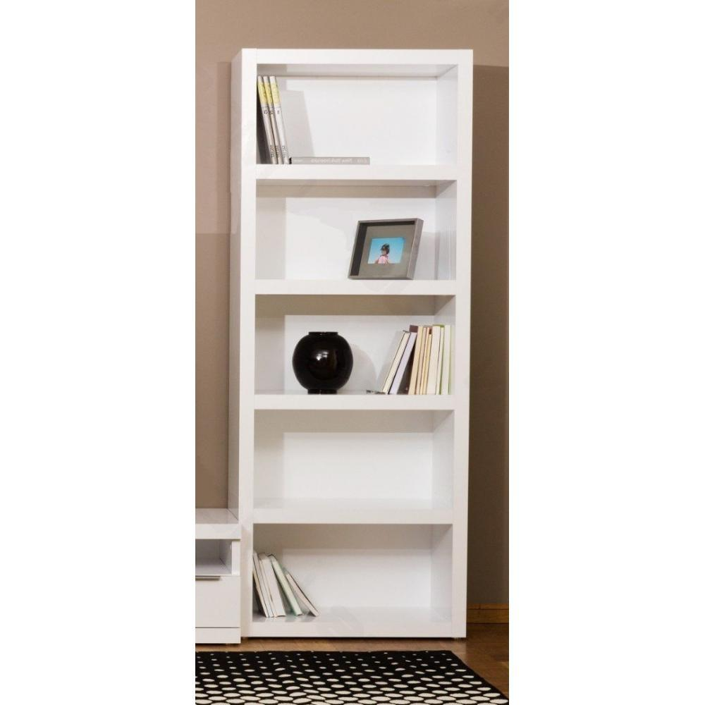 Biblioth ques tag res meubles et rangements temahome valley bibliotheque blanche inside75 for Meuble etagere bibliotheque