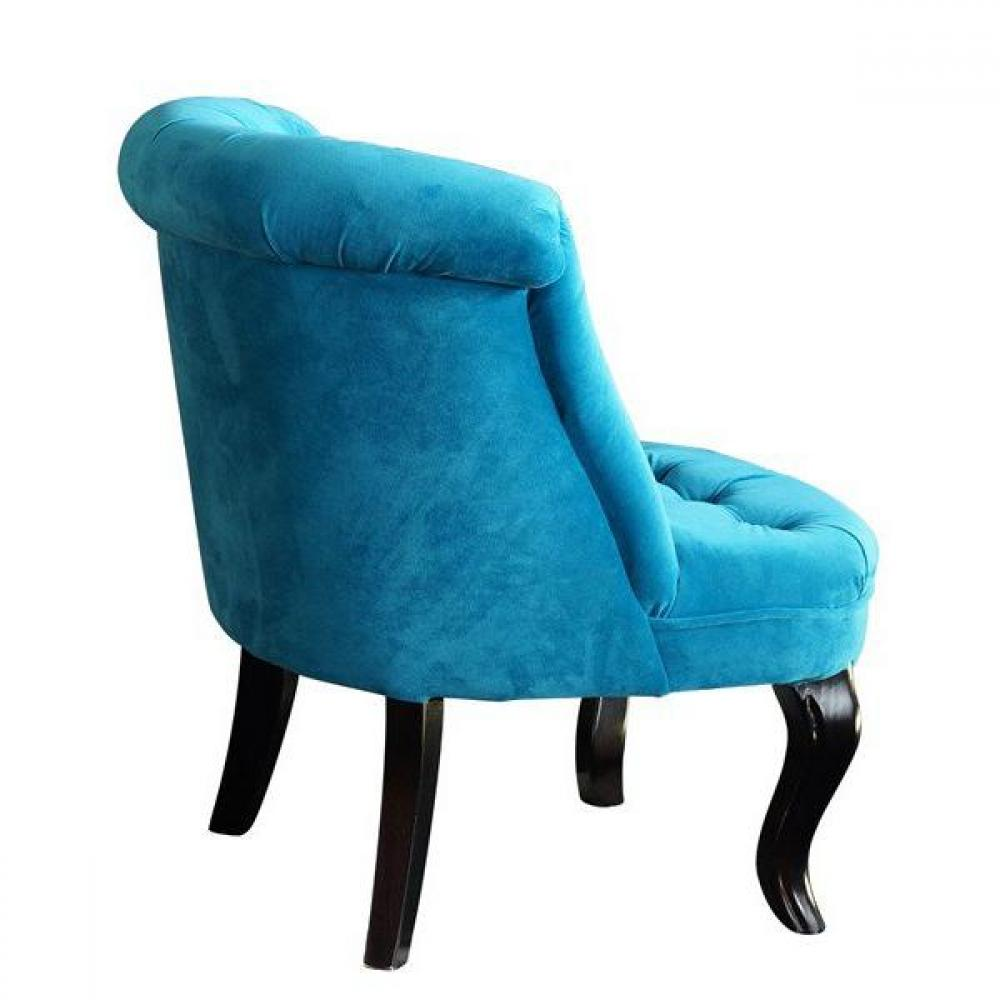 canap s convertibles ouverture rapido fauteuil capitonn design versailles velours turquoise. Black Bedroom Furniture Sets. Home Design Ideas