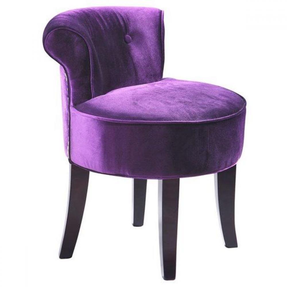 Fauteuils et poufs canap s ouverture express petit fauteuil design crapaud - Fauteuil crapaud violet ...