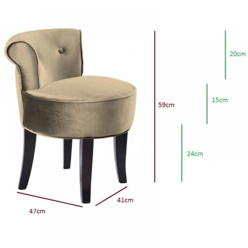 fauteuils et poufs canap s et convertibles petit fauteuil design crapaud versailles en velours. Black Bedroom Furniture Sets. Home Design Ideas