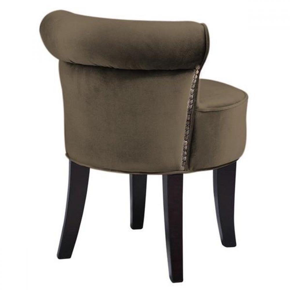 Fauteuils et poufs meubles et rangements petit fauteuil design crapaud vers - Petits fauteuils design ...