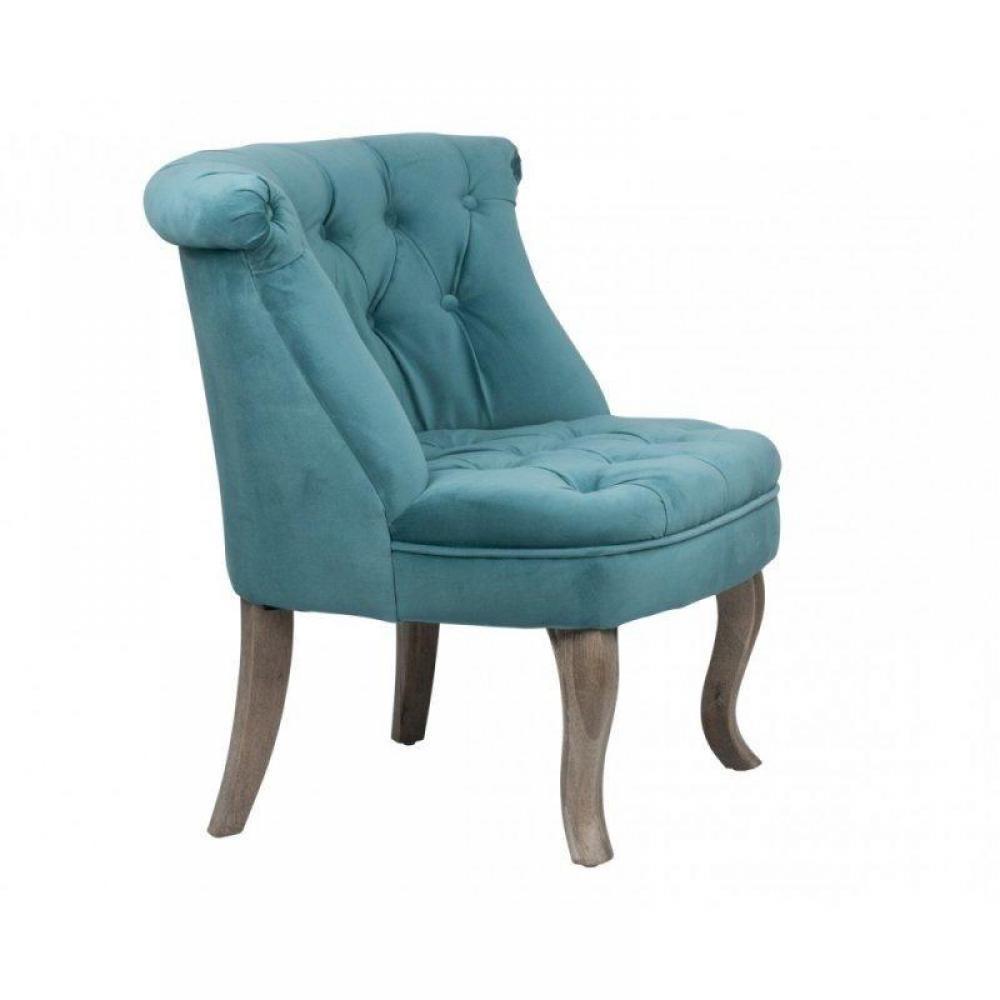 Tapis de sol canap s et convertibles fauteuil capitonn - Fauteuil turquoise contemporain ...
