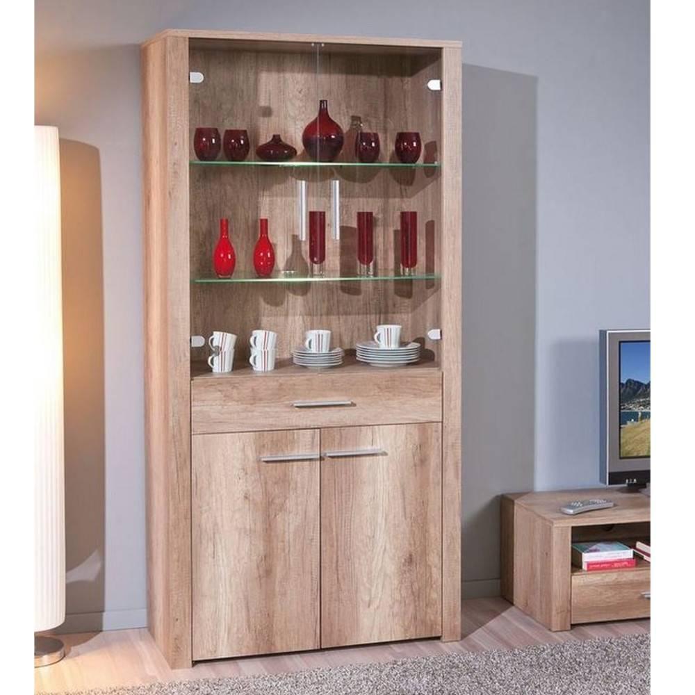 Vente meuble meuble une vasque tritoo maison et jardin for Meuble vitrine une porte