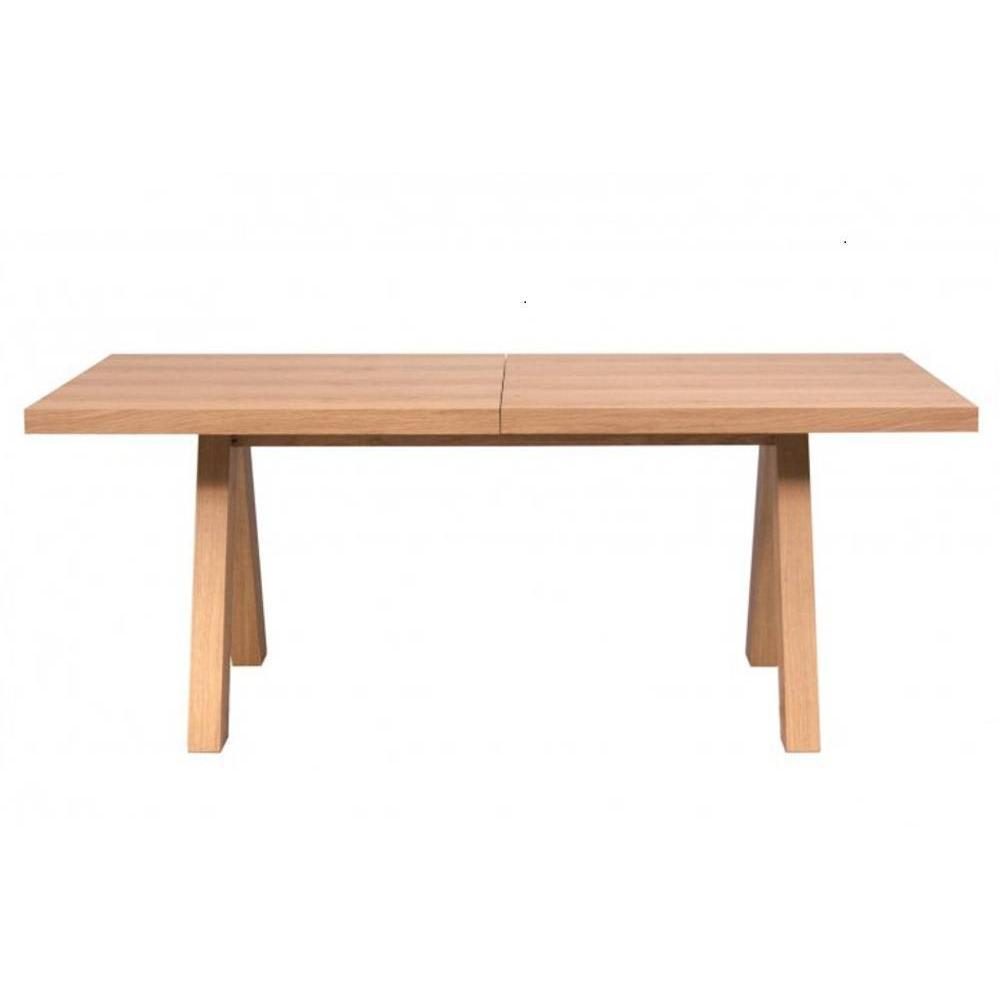 tables repas meubles et rangements temahome apex table. Black Bedroom Furniture Sets. Home Design Ideas