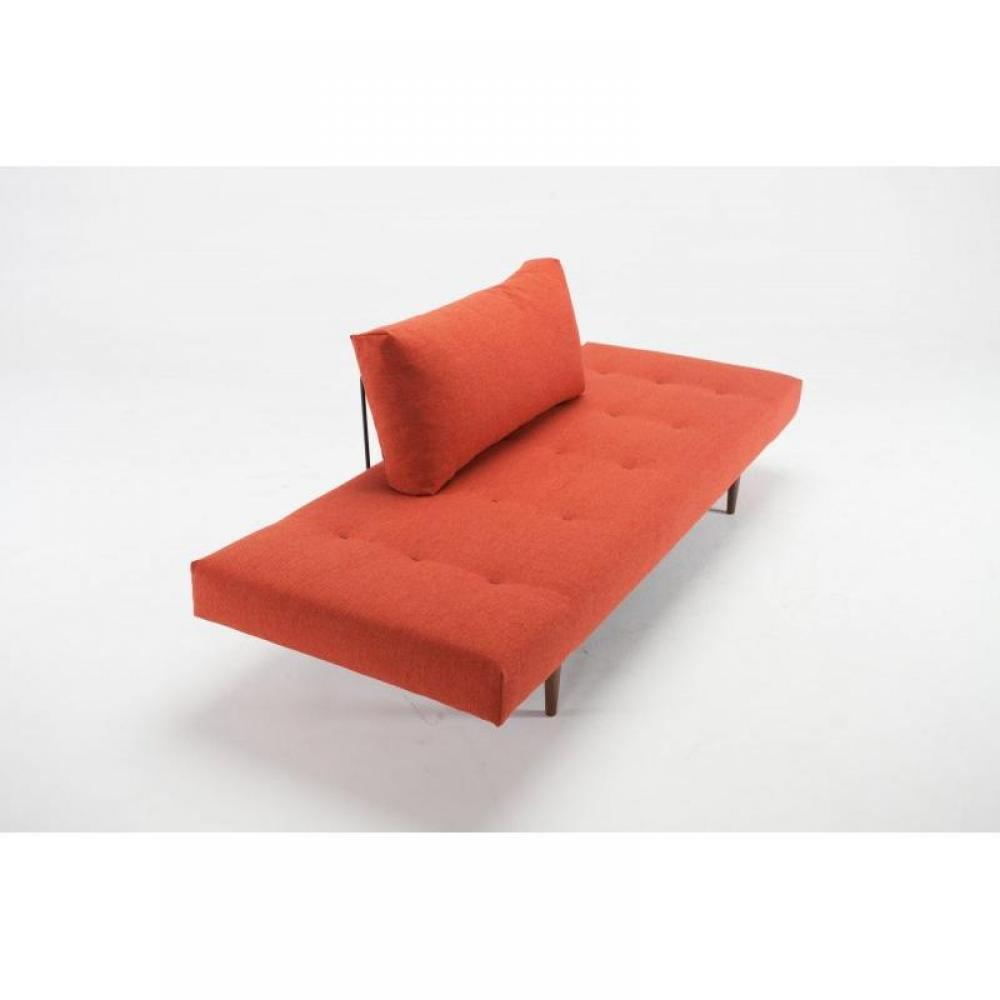canap s convertibles design canap s ouverture express canape lit design zeal dudos orange mix. Black Bedroom Furniture Sets. Home Design Ideas