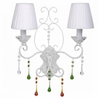 Applique murale Mw-Light ELEGANCE 303021102 design classqiue