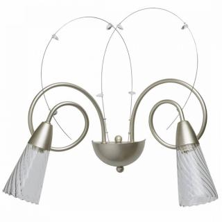 Applique murale Mw-Light ELEGANCE design contemporain