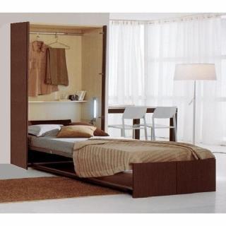 armoire lit escamotables au meilleur prix armoire lit et dressing escamotable kip couchage. Black Bedroom Furniture Sets. Home Design Ideas