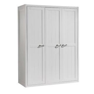 Armoire DIESEL blanche avec 3 portes