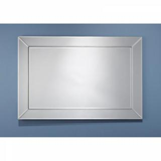 AVATAR Miroir mural rectangulaire en verre biseauté (taille moyenne)
