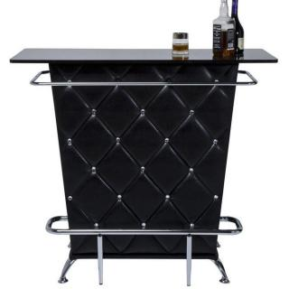 Bar design BAROCK noir