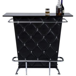Bar design BAROCK noir