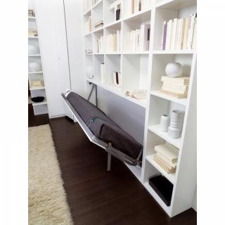 armoire lit simple escamotable 1 personne au meilleur prix lit escamotable 1 pers avec. Black Bedroom Furniture Sets. Home Design Ideas