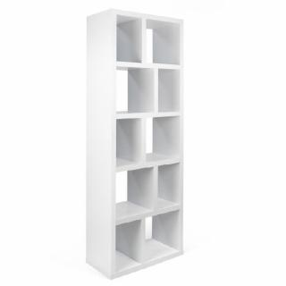 Biblioth ques tag res meubles et rangements - Bibliotheque ikea blanche ...