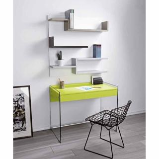 biblioth ques tag res meubles et rangements biblioth que murale design myshelf fond blanc. Black Bedroom Furniture Sets. Home Design Ideas