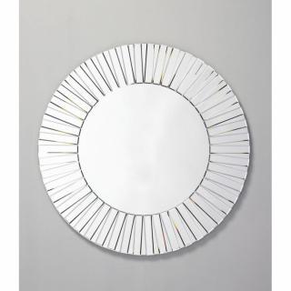 BRIGHT Miroir mural design en verre