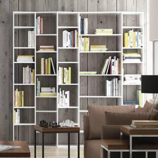 VALSA 5 bibliothèque étagère design
