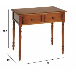 bureaux tables et chaises bureau balzac de style louis. Black Bedroom Furniture Sets. Home Design Ideas
