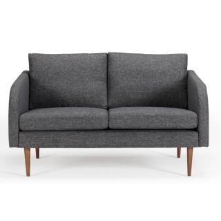 Canapé 2-3 places design scandinave HUGO
