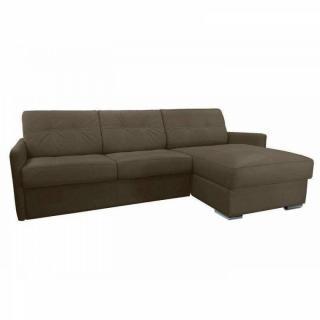 Canapé d'angle réversible EXPRESS CUBE, 140*16*197 cm matelas 16 cm
