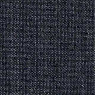INNOVATION LIVING  Canapé design avec accoudoirs CUBED 02 ARMS convertible lit 200*160 cm tissu Mixed Dance Blue