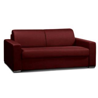 ALLURE divano convertibile sistema letto RAPIDO RENATONISI rete a doghe 160cm materasso 20cm