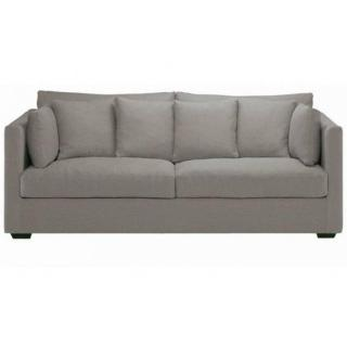Canapé convertible 4 places CHICAGO couchage 143*183*6 cm Ouverture EXPRESS