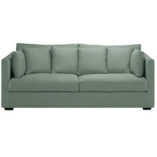 Canapé convertible 6 places CHICAGO couchage 143*183*6 cm Ouverture EXPRESS