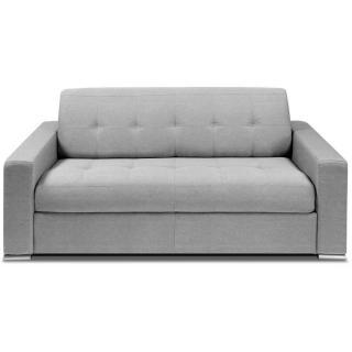 MOJITO divano convertibile sistema letto RAPIDO RENATONISI 120cm rete a doghe materasso 15cm