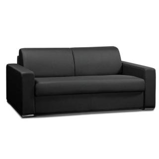 SELECT divano convertibile sistema letto RAPIDO RENATONISI rete a doghe 120cm materasso 15cm