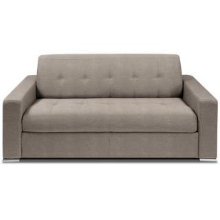 MOJITO divano convertibile sistema letto RAPIDO RENATONISI rete a doghe materasso 15cm