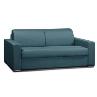 SELECT divano convertibile sistema letto RAPIDO RENATONISI rete a doghe materasso 15cm