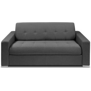 MOJITO divano convertibile sistema letto RAPIDO RENATONISI 160cm rete a doghe materasso 15cm