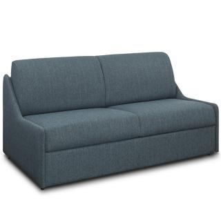 Canapé lit compact 3 places RISTRETTO 140cm matelas 16cm  rapido