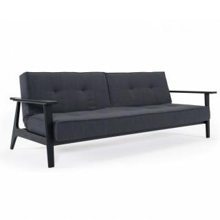 Accoudoirs Noirs Elegance 509