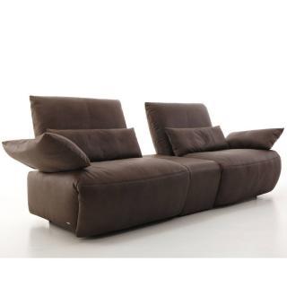 Canapé haut de gamme EASY de KOINOR 213cm avec table intégrée
