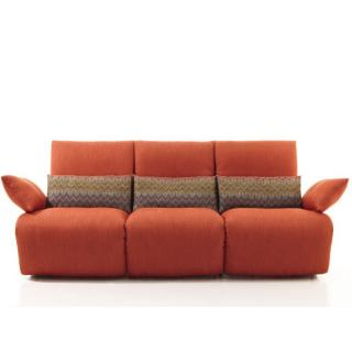 Canapé 4/5 places haut de gamme EASY de KOINOR