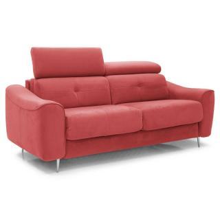 Canapé fixe 3 places GENESIS